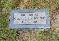 Infant Son Dobbins