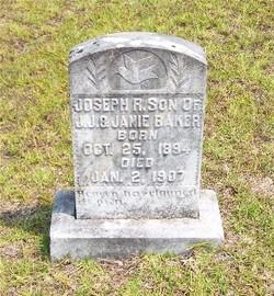 Joseph R. Baker