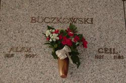 Alexander I Buczkowski