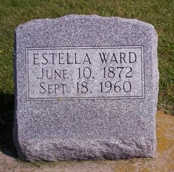 Estella Stella Ward