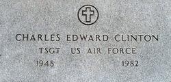 Charles Clinton