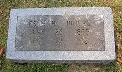 Estella <i>Godwin</i> Moore