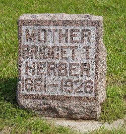 Bridget T. Herber