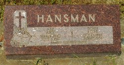 Art Hansman