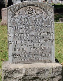 Christina Desmond Bonney