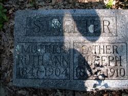 Ruth Ann <i>Monroe</i> Streeter