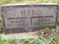 Albert Hero