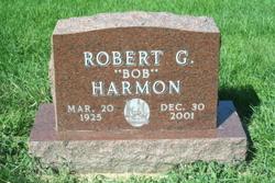 Robert G. HARMON