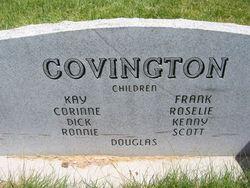 Blanche S Covington