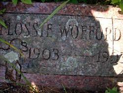 Flossie Wofford