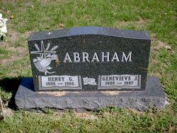 Henry G Abraham