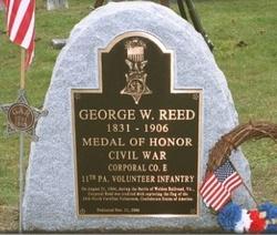 George W. Reed