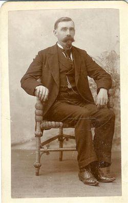 Arthur Emery Jim Nash