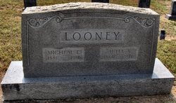Michael Everette M.E. Looney