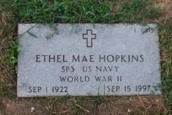 Ethel Mae Hopkins