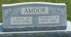 Charles E. Amdor