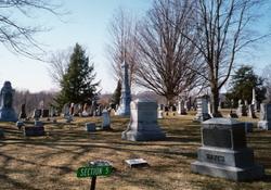 Sherman Cemetery