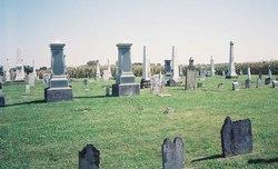 Mount Garrison Cemetery
