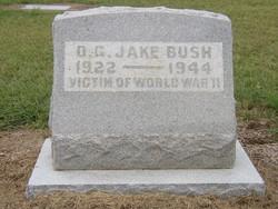 Oratus George Jake Bush