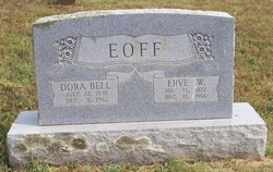 Dora Bell Eoff