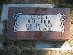 Brice Frederick Rueter