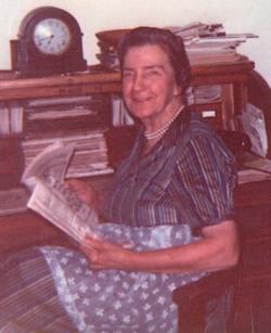 Clara Barbara <i>Comstock</i> Swank