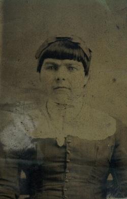 Rebecca L. <i>Henderson</i> Davidson