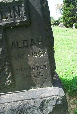 Aldah Laughlin