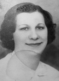 Helen Zagorsky Hendry