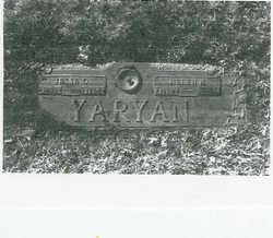 Jesse Oliver Yaryan, Sr