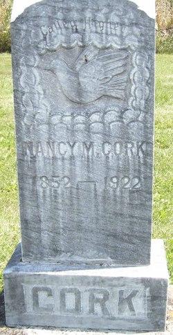Nancy Marie <i>Flower</i> Cork