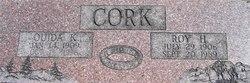 Roy Harrison Shorty Cork