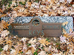Frances P Keys
