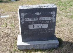 Bartlett Wesley Fry