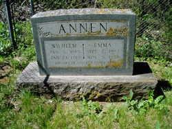 Emma <i>Bowman</i> Annen