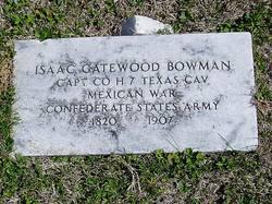 Isaac G. Bowman