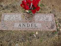 Ella K. <i>Schneider</i> Andel