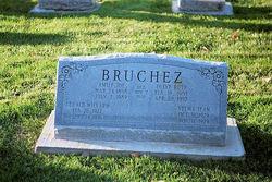 Olive Ruth <i>Mendenhall</i> Bruchez