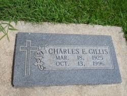 Charles Edward Gillis