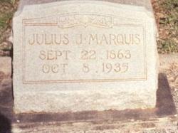 Julius Joseph Marquis
