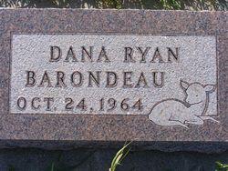 Dana Ryan Barondeau
