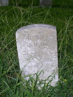 William Henry Morgan