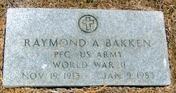 Raymond Arthur Bakken