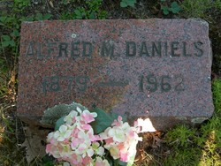 Alfred M. Daniels