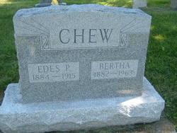 Bertha <i>Caupp</i> Chew