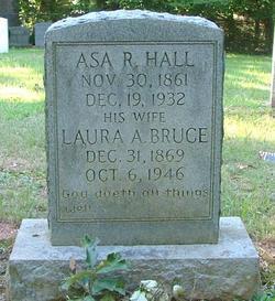 Asa R. Hall