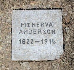 Minerva <i>Tannehill</i> Anderson