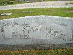 Arthur G. Stanfill