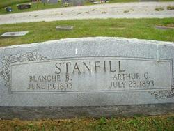 Blanche B. Stanfill