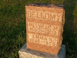 Emma K Bellomy